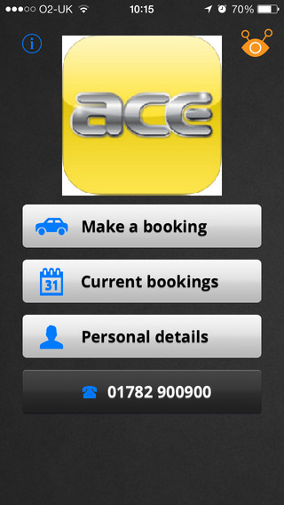 Ace-Taxis