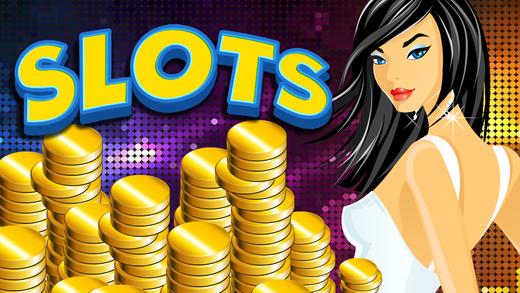 Awesome Classic Vegas Palace Slot Machines - Caesars Doubledown and Win Big Casino Jackpots Pro