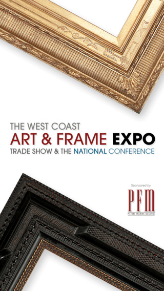 West Coast Art Frame Expo