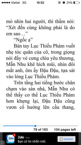 One Books : Ngôn Tình Quán