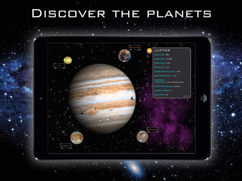 A Pocket Guide to...Space HD Screenshots