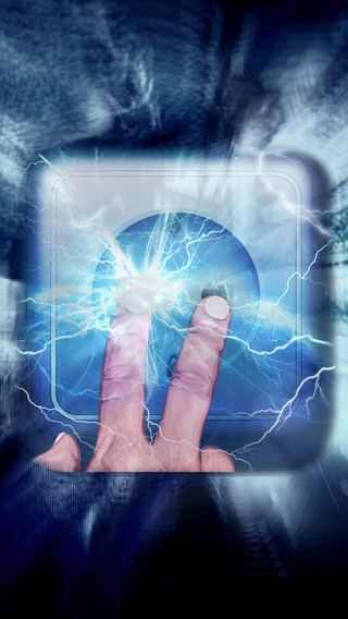 Electric Screen Socket Prank