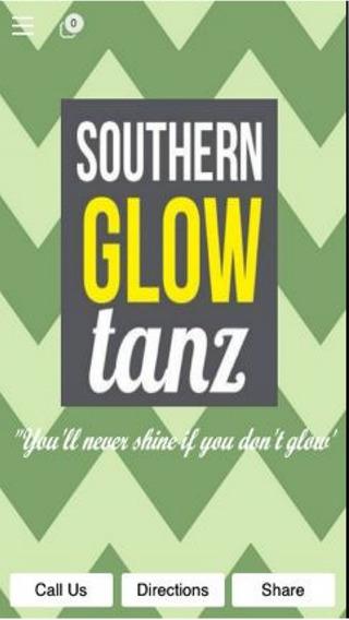 Southern Glow Tanz