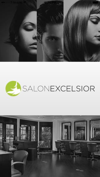 Salon Excelsior
