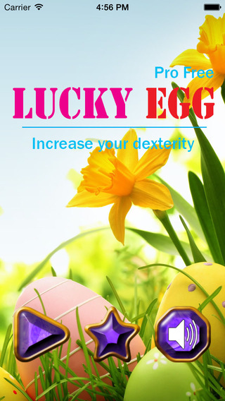 Lucky Egg Pro Free