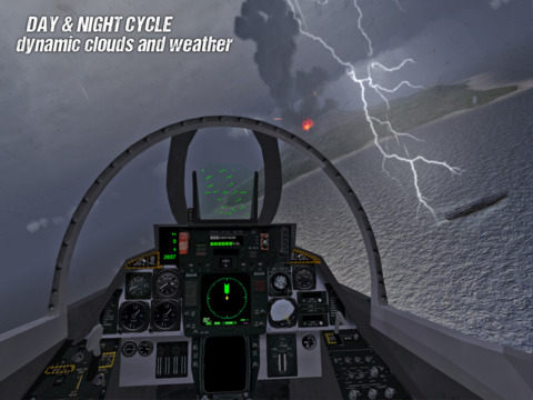 Carrier Landings screenshot 7