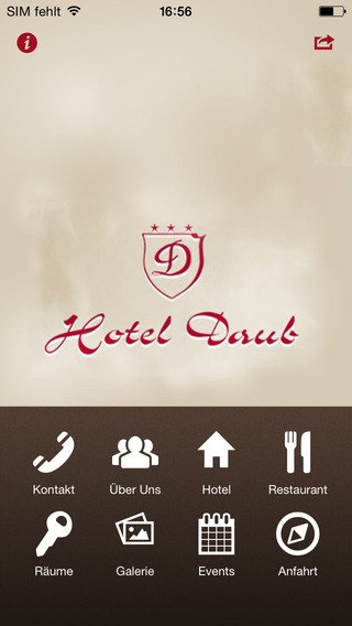 Hotel Daub