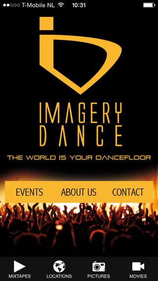 Imagery Dance