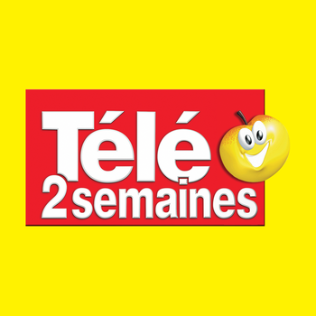 Télé 2 Semaines le magazine 娛樂 App LOGO-硬是要APP