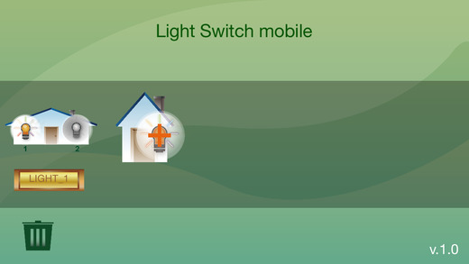 Light Switch Mobile