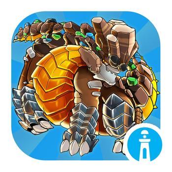 Guide for Bulu Monster LOGO-APP點子