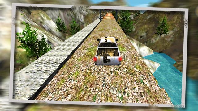 Hill Climb Racing 4wd
