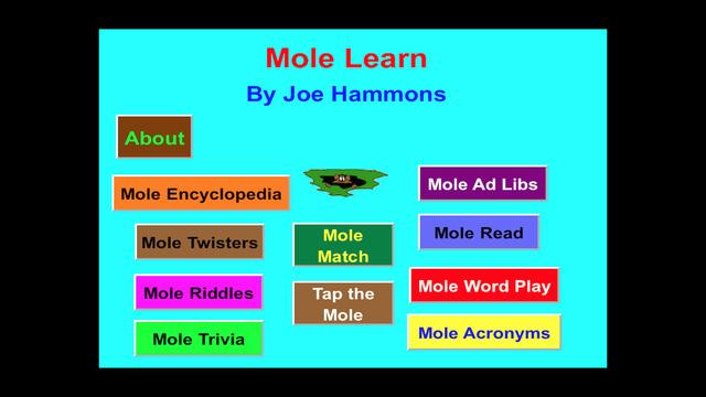 Mole Learn