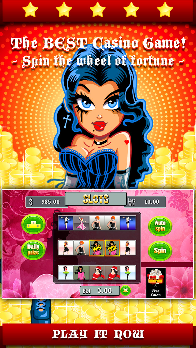 Beach Volley Slot Machine - Play for Free & Win for Real