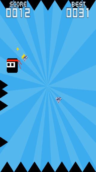 Bouncy Pixel free