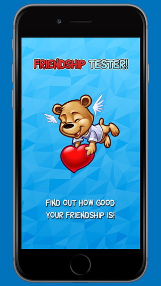 Friendship Tester - A BFF Best Friends Forever Compatibility Test