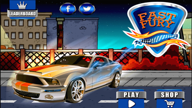 Face The Racers : Street Racing Pro