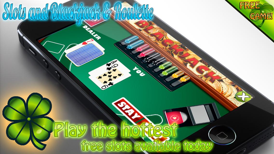 Blackjack great day games