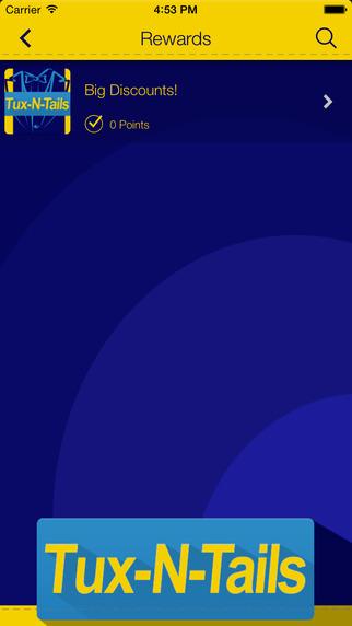 玩商業App|Tux-N-Tails免費|APP試玩