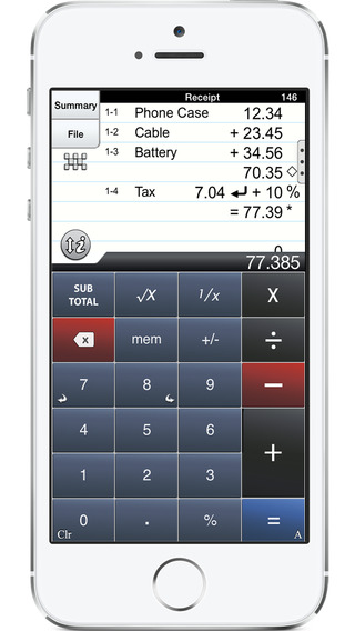 Accountant Free Calculator