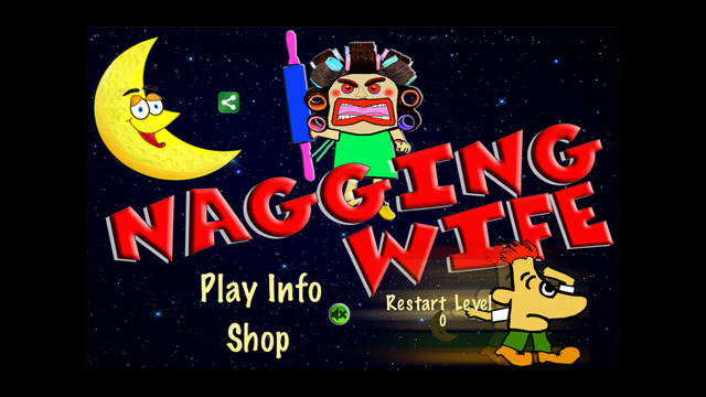 Nagging Wife