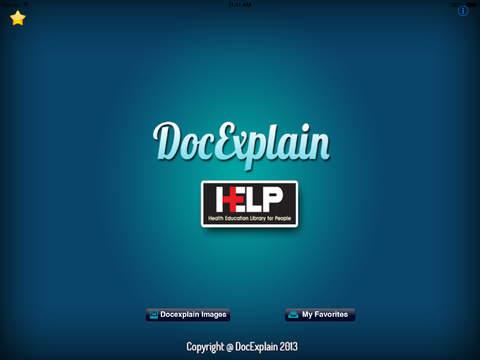 DocExplain