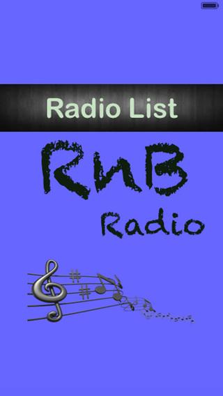 RnB Radio Stations