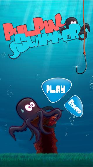 Pulpin Swimmer