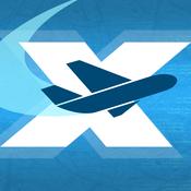X-Plane 10 Mobile Flight Simulator