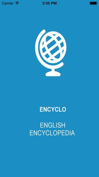 Encyclopedia EN