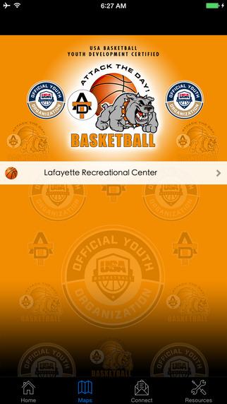 ATD Bulldogs Basketball