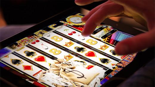 A Abu Dhabi Paradise Jackpot Casino Classic Slots
