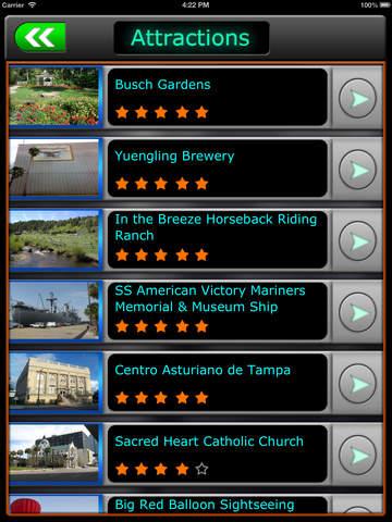 免費下載交通運輸APP|Tampa Offline Map City Guide app開箱文|APP開箱王