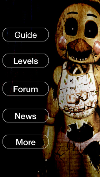 Guide for Five Nights at Freddy's 4 - fnaf 4 Strategy Tricks Tips