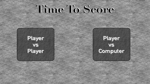 TimeToScore