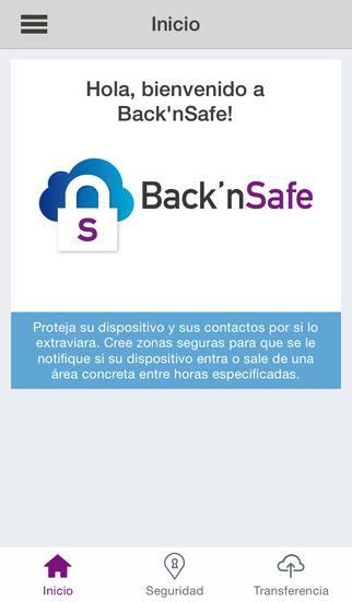 Back'nSafe