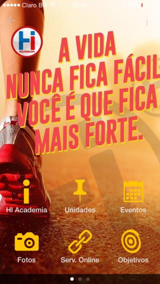 Academia HI