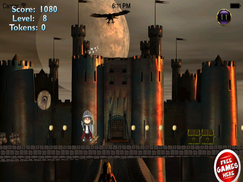 遊戲必備免費app推薦|Thrones of Clans  PRO :  Jump Adventure in the Castle線上免付費app下載|3C達人阿輝的APP