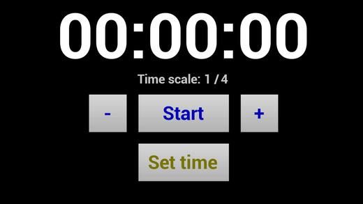Model Time Clock