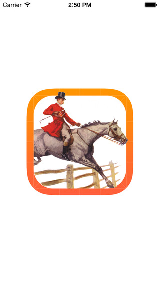 National Horse Show App