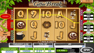 Born to be Rich Slot Machine