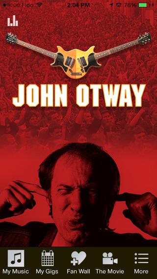 JohnOtway