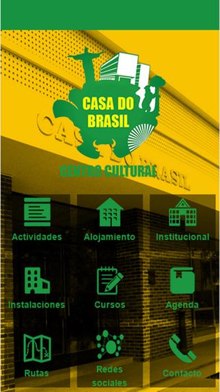 Casa do Brasil Centro Cultural
