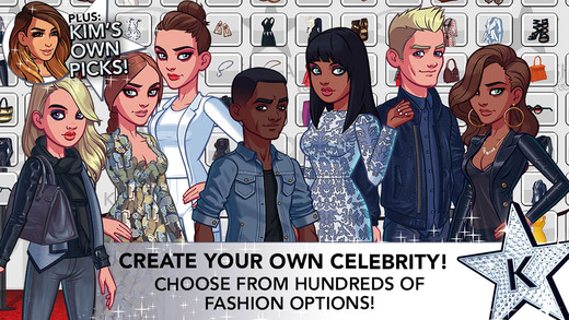 how to get more energy kim kardashian hollywood game