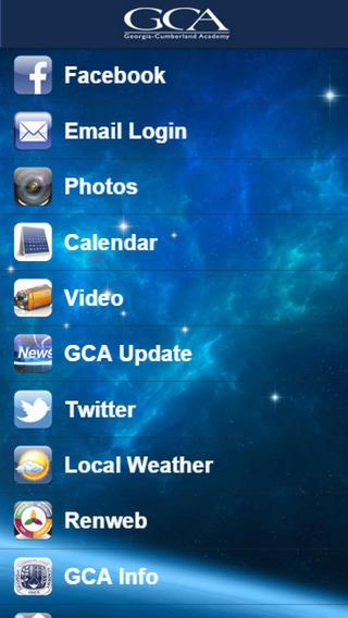 GCA Mobile