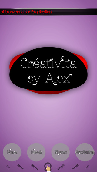Creativita by Alex