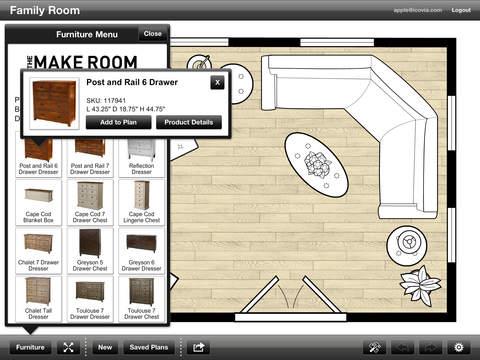 urban barn room planner apppicker