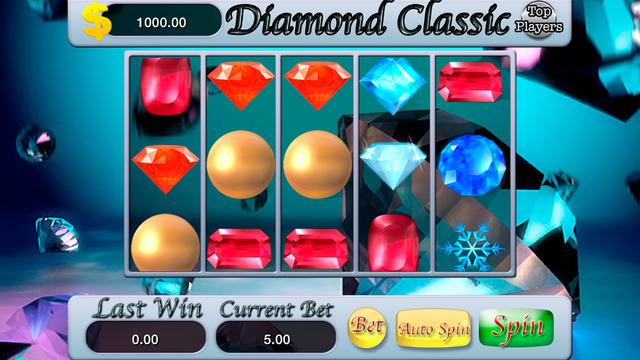 AAA Amazing Diamond Slots