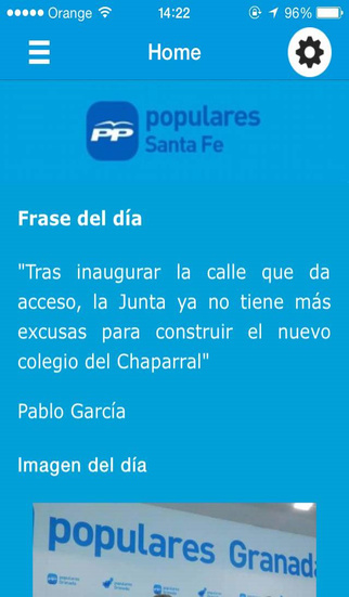 PP Santa Fe