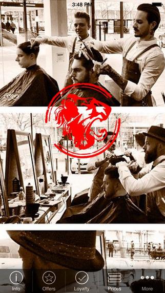 Braids Barbers Leamington Spa